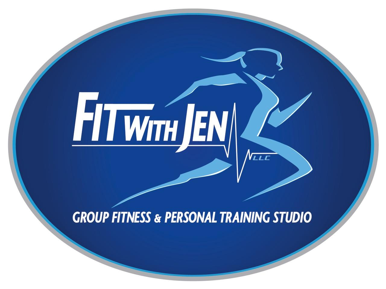 A Class At The Studio FIT With Jen  – +3 Prize Points