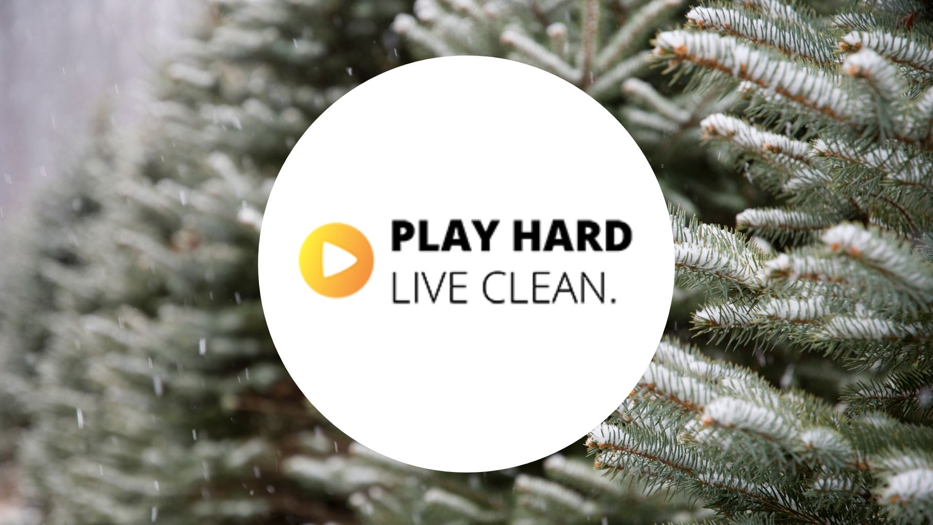 Garrett County High School Students: Play Hard Live Clean is Back w/ New Prizes! +3 Prize Points!