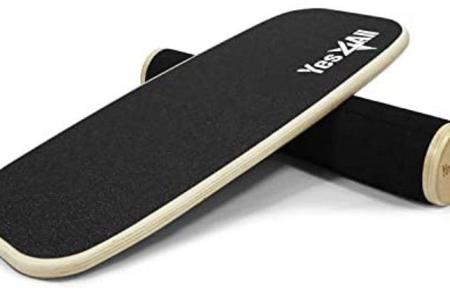 Yes4All Balance Board Trainer