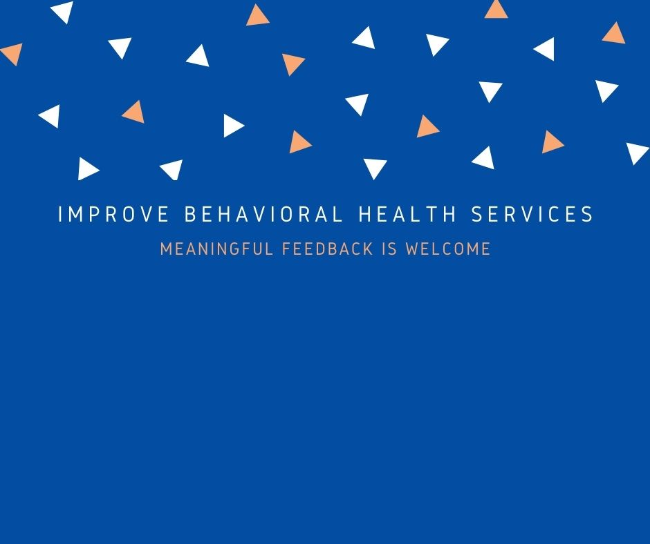 Set Goals for GC's Publicly Funded Behavioral Health Services – +3 Prize Points
