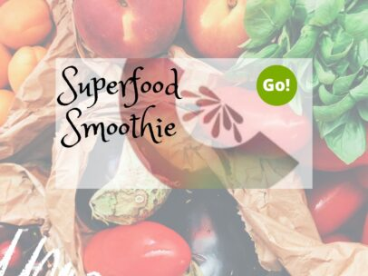Superfood Smoothie (1)