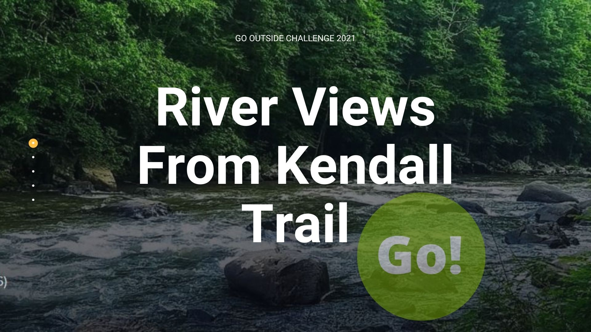 Love For Kendall Trail – +3 Prize Points