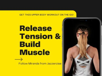 Get this upper body workout on the Go! (1)