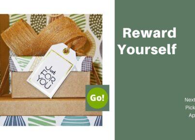 Reward Yourself (1)