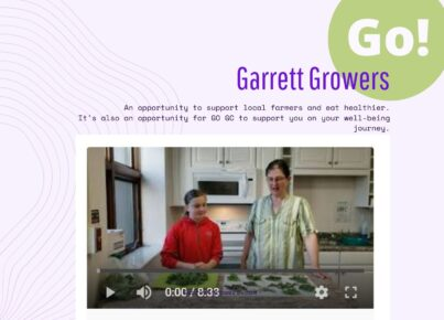 Copy of Garrett Growers