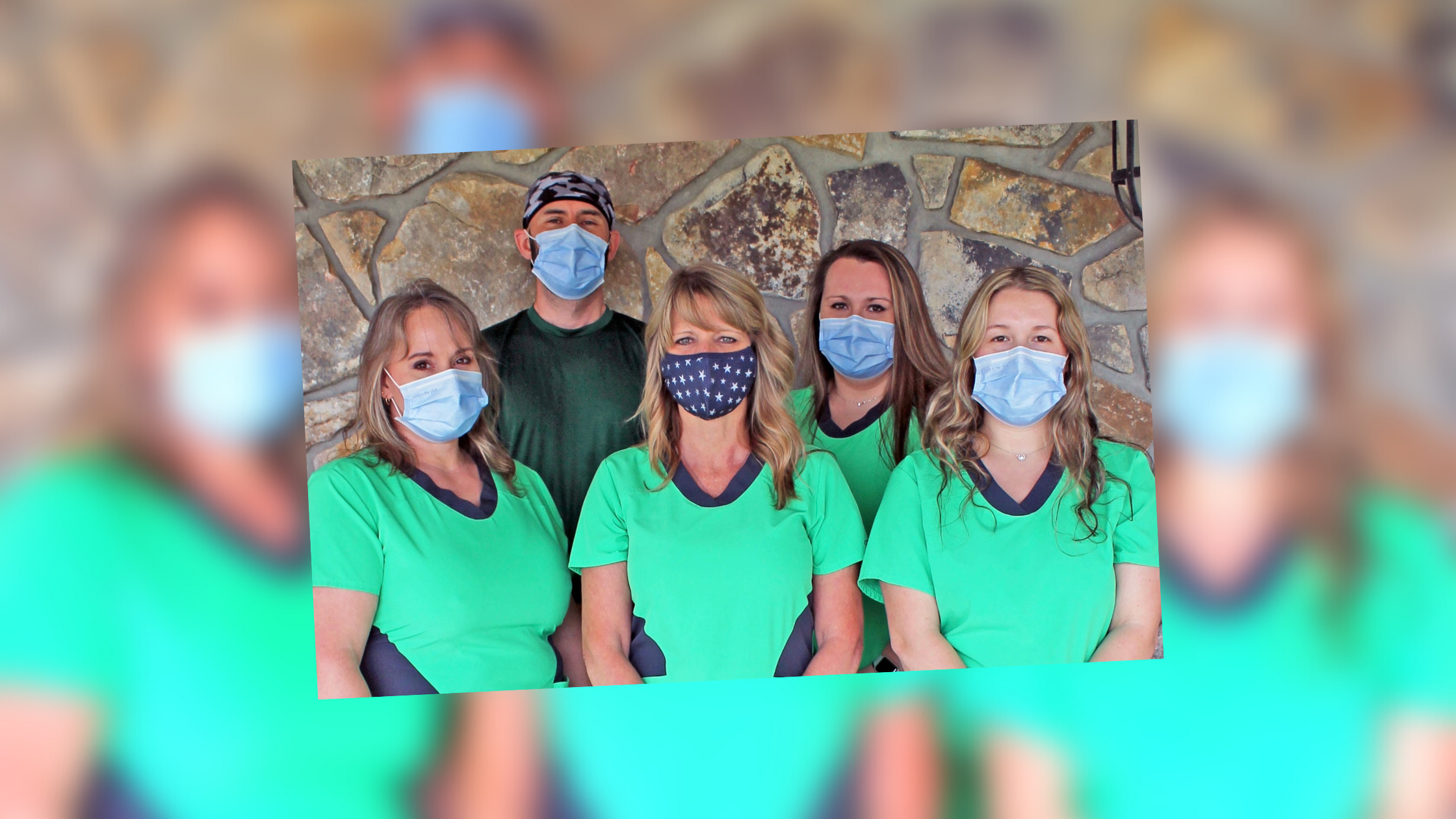 Mental Health Awareness Month #TeamTuesday #MentalHealthMay2021 – Garrett County Dental Health Unit – +3 Prize Points