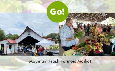 Farmers' Market Week – Day 6 – Mountain Fresh Farmers Market – +3 Prize Points