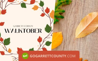 Walktober Day 3 – Maryland Statewide Resources for Walktober & Upcoming Events