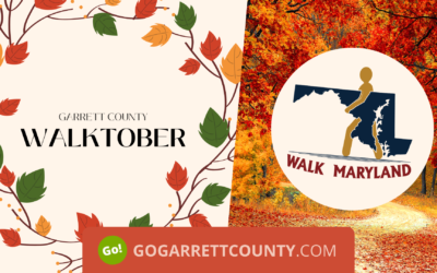 Walktober Day 6 – It's Walk Maryland Day! Join One of These Community Walks!
