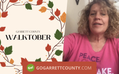 Walktober Day 15 – Check Out This Quick Tip w/ Amy & Tyson!