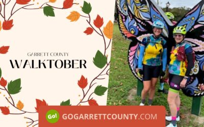 Walktober Day 13 – Finding Community In Cycling